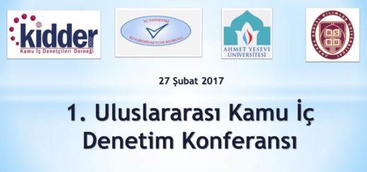 konferans